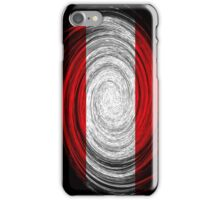 Austria Twirl iPhone Case/Skin