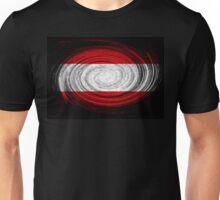 Austria Twirl Unisex T-Shirt