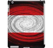 Austria Twirl iPad Case/Skin