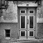 Portal nr. 18 by marcopuch