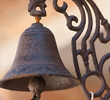 old bell by spetenfia