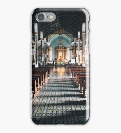 Old Church by iPhoneographer Matteo Genota iPhone Case/Skin