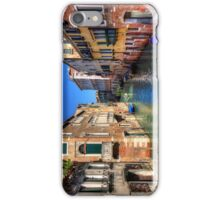 Rio di San Polo iPhone Case/Skin