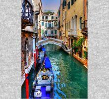 Venice Canal Unisex T-Shirt