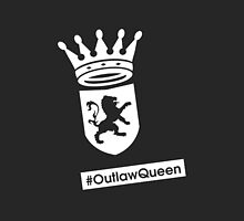 #OutlawQueen by CLMdesign