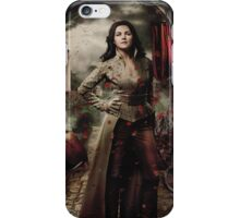 Camelot - Snow iPhone Case/Skin