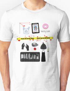 Dexter Morgan VS the Dark Passenger T-Shirt