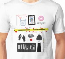 Dexter Morgan VS the Dark Passenger Unisex T-Shirt
