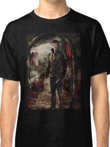 Camelot Set - Captain Hook Classic T-Shirt