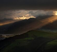 Keswick on Judgement day!! by Shaun Whiteman