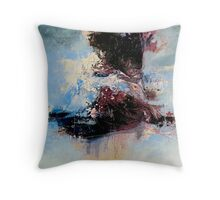 CATHARTIC Throw Pillow