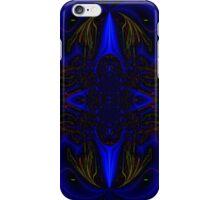 Psych 1.6 iPhone Case/Skin