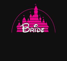 Pink Bride Unisex T-Shirt