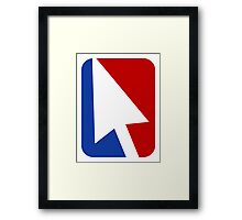 Ultimate Clicking Association Framed Print