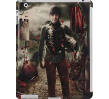 Camelot Set - Henry iPad Case/Skin