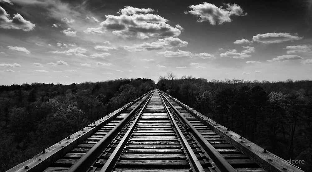 The Stand By Me Bridge by Corey Warner