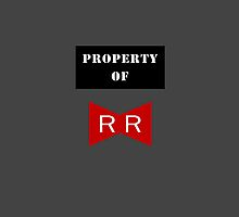 Property of Red Ribbon Army 2 by MexicanMines