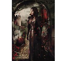 Camelot - Zelena Photographic Print