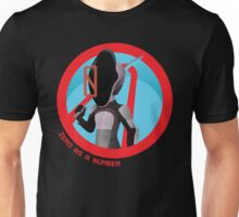 Zero As A Number Unisex T-Shirt