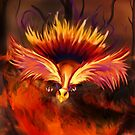 Pheonix Fire by Stephanie Cousins