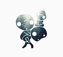 Princess Mononoke- Tree Spirits 3 Unisex T-Shirt
