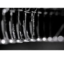 Needles Photographic Print