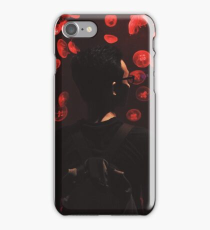Red Blood Cells by iPhoneograher Matteo Genota iPhone Case/Skin