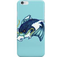 Whiscash iPhone Case/Skin