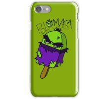 Polomasa iPhone Case/Skin