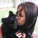 Puppy Love by Dana Yoachum