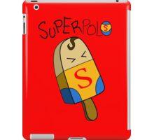 Superpolo iPad Case/Skin