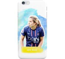 USWNT IPhone Case (Tobin Heath) iPhone Case/Skin