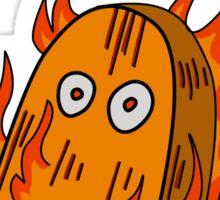 Torchopolo Sticker