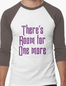 Room for one more Men's Baseball ¾ T-Shirt