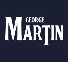 George Martin by shcott