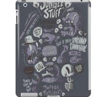 Tribal Trouble iPad Case/Skin