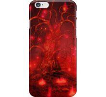 birth of Fire iPhone Case/Skin