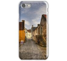 West Green Lane iPhone Case/Skin