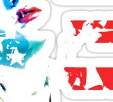Courtney Love Sticker