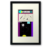 one more turn of the screw or the lost art of reinventing the wheel 2 Framed Print