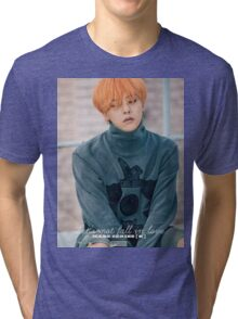 GDRAGON-MADE SERIES E Tri-blend T-Shirt