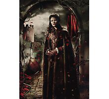 Camelot - Belle Photographic Print