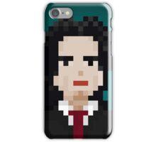 MJ00 iPhone Case/Skin