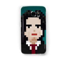 MJ00 Samsung Galaxy Case/Skin