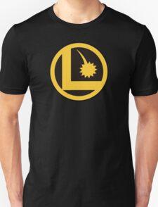 Legion of Super-Heroes Logo Unisex T-Shirt