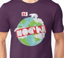 Splatoon Inspired - Splatfest North Design Unisex T-Shirt