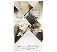 BIGBANG-MADE SERIES E Poster
