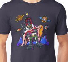 The Italian Man Who Went To Mars Unisex T-Shirt