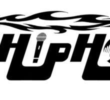 Luv Hip Hop? Sticker