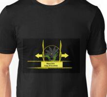 Regard The Zygarde! Unisex T-Shirt